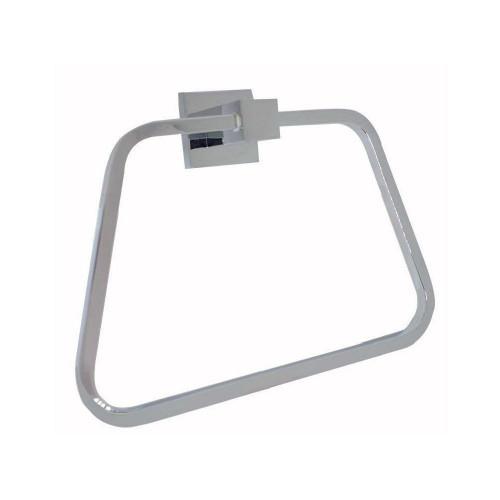 Astril Chrome Towel Ring