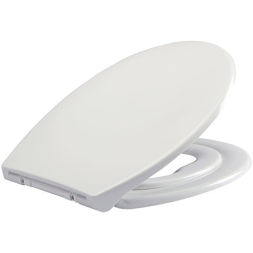 Multi Seat Anti-Bacterial Soft Close Quick Release Toilet Seat - PP