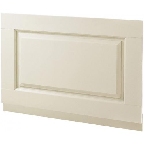 Rockingham Ivory 700mm Bath End Panel & Plinth