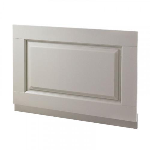 Rockingham Stone Grey 700mm Bath End Panel & Plinth