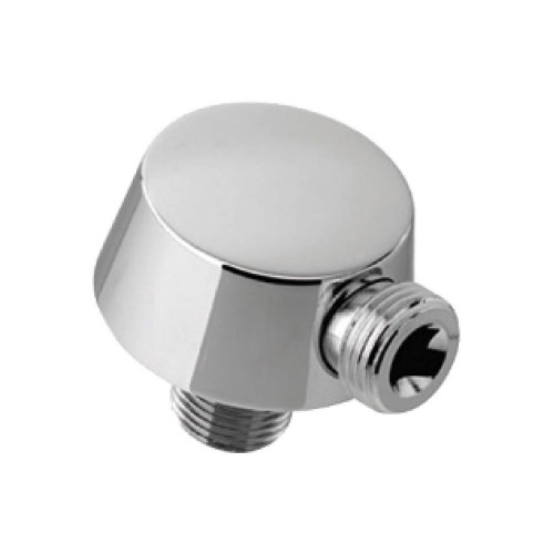 Ultra Chrome Outlet Elbow