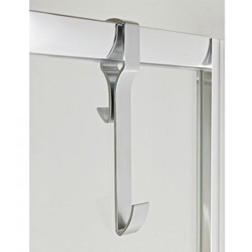 Robe Hook for Framed Shower Enclosures