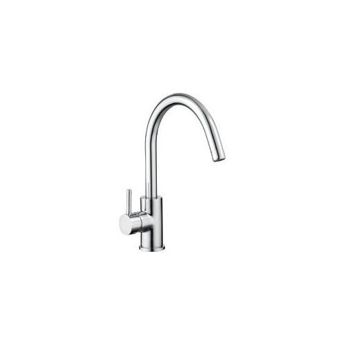 Aspen Chrome Kitchen Sink Mixer