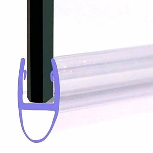 Universal 4-6mm Shower Door Seal For Gap Upto 6mm BSEAL04