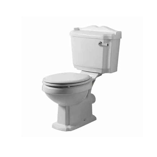 Legend Close Coupled Toilet & Standard Seat