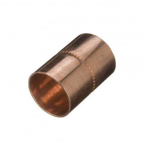 Endfeed Coupling 22mm