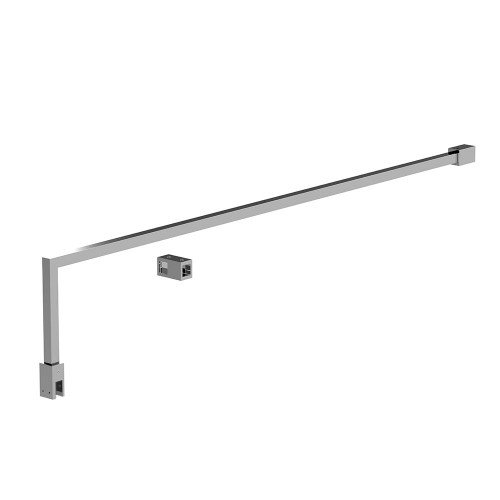 Wetroom Support Bar for WRSC Screens