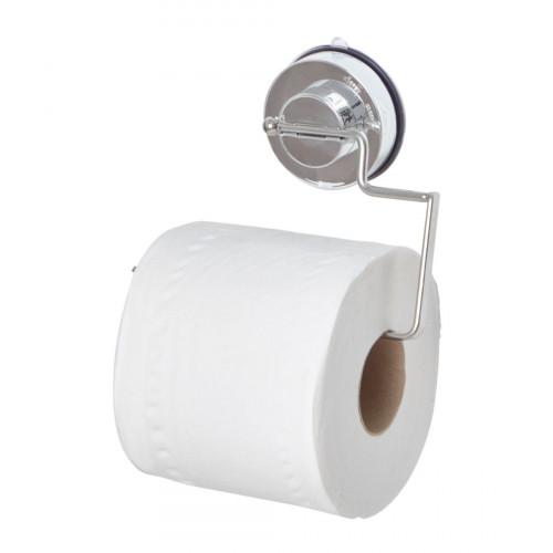 Gecko Toilet Roll Holder - Chrome