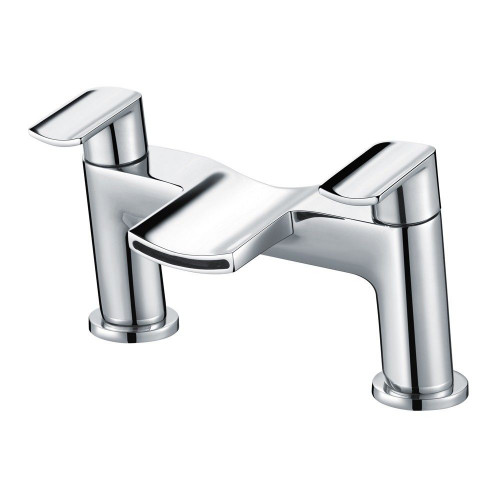 Glide Chrome Bath Filler