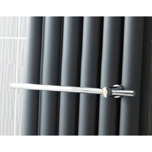 Chrome Towel Rail for Revive Radiators