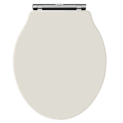 Old London Timeless Sand Chancery Toilet Seat