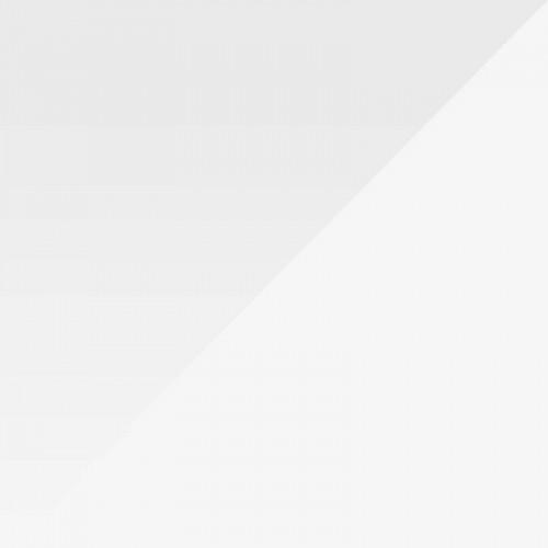 White Gloss 500mm Worktop