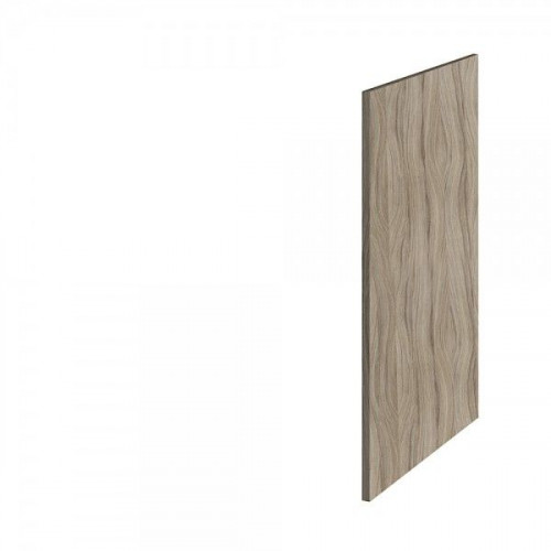 Hudson Reed Fusion Driftwood 370mm x 890mm Decorative Infill Panel/Rep End
