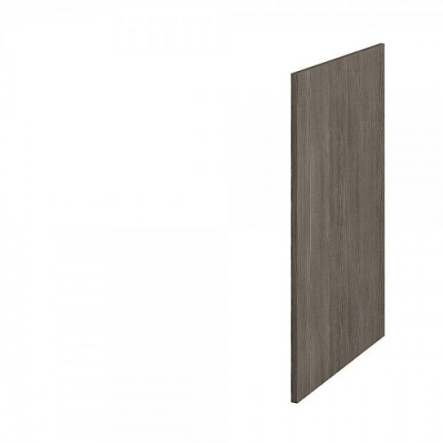 Hudson Reed Fusion Brown Grey Avola 370mm x 890mm Decorative Infill Panel/Rep End