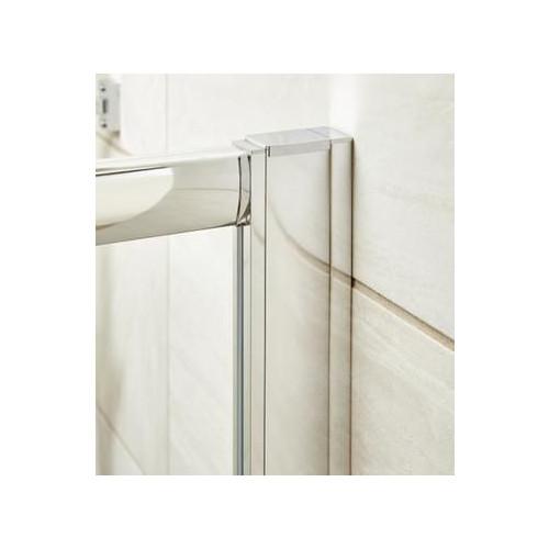 1850mm Profile Extension Kit (To Suit Ella & Pacific Shower Doors & Enclosures)