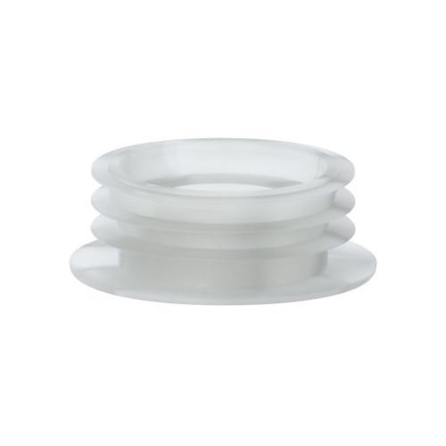 Viva Sanitary Internal Flush Cone (Clear)