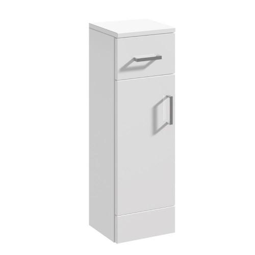 Mayford 250mm x 300mm Gloss White Cupboard
