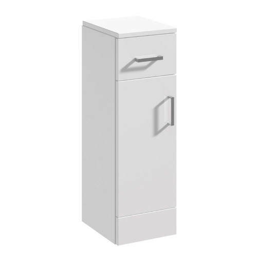 Mayford 250mm x 330mm Gloss White Cupboard
