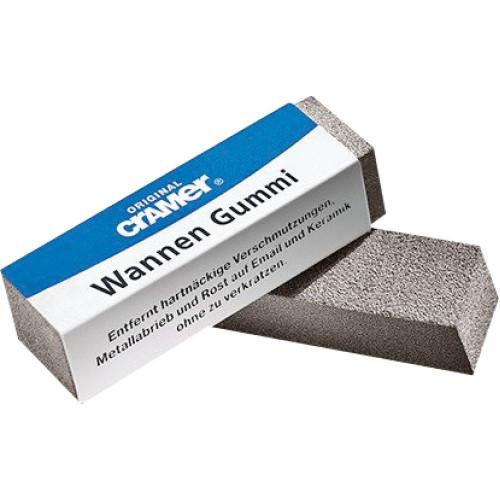 Cramer Enamel Rubber
