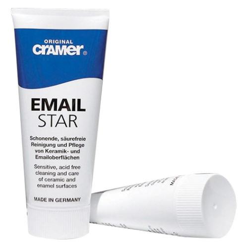 Cramer Email-Star Enamel Clean & Polish