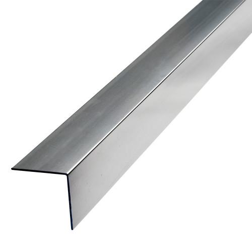 25mm Silver Corner Guard