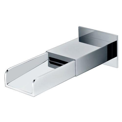 Series Z Chrome Shower/Bath Filler