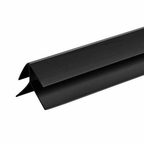 SplashPanel External Corner Black