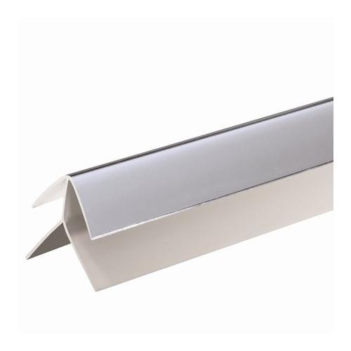SplashPanel External Corner Silver