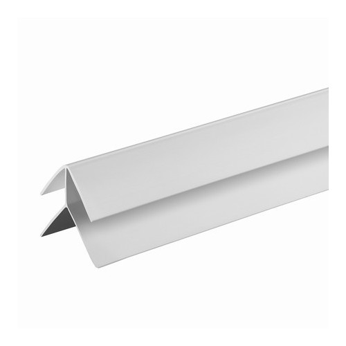 SplashPanel External Corner White