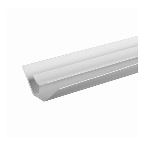 SplashPanel Internal Corner White