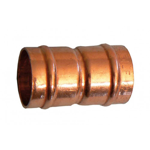 """Solder Ring Imperial Adaptor Coupling 15mm x 1/2"""""""