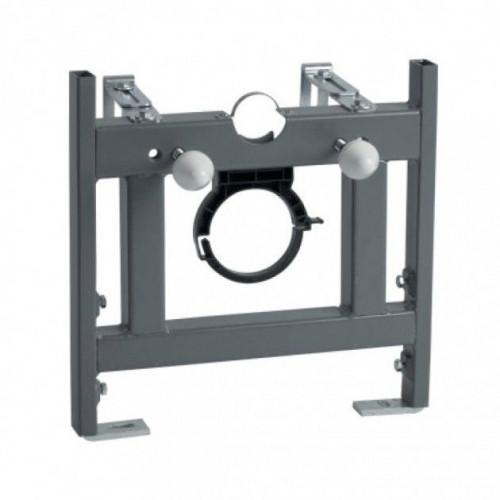 0.4m Low Height WC/Bidet Frame