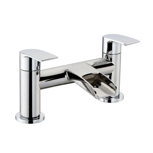 Vespa Chrome Bath Filler