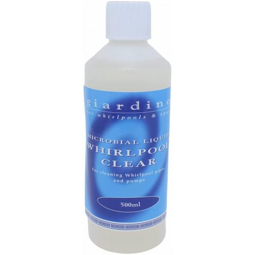 Giardino Whirlpool Cleaner - Clear 500ml