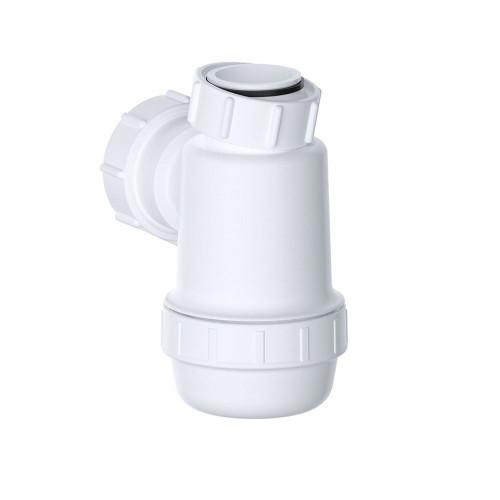"""Viva Sanitary 32mm (1 1/4"""") EASI-FLO Bottle Trap"""