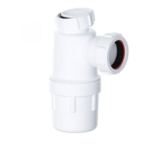 """Viva Sanitary 40mm (1 1/2"""") EASI-FLO Bottle Trap"""