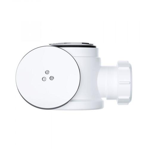 Viva Sanitary 50mm Tray EASI-FLO Shower Trap