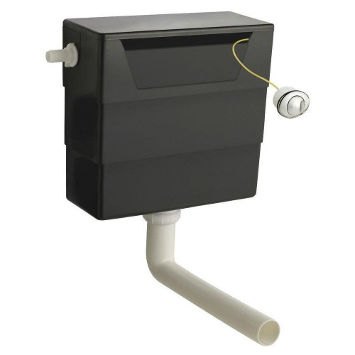 Hudson Reed Front Access Dual Flush Concealed Cistern