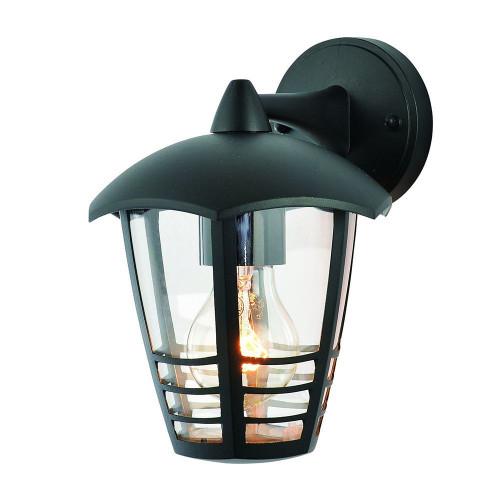 Zinc Perdita Aluminium 6 Sided Lantern
