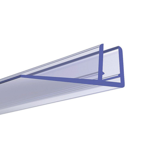 AQ Vertical Water Seal - PVC 1756mm Tall (To Suit Pacific Enclosures)